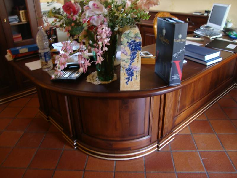 Mobili in legno falegnameria bologna for Mobili bologna